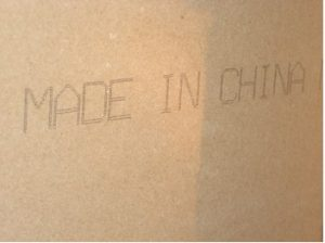 """Chinese"" Drywall"