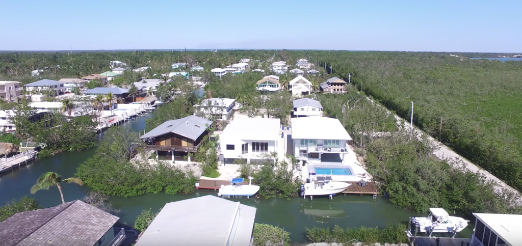 Metal Roof Requirements Unlikely To Pass In The Keys Post Irma
