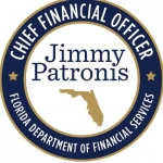 Jimmy Patronis (Florida's Chief Financial Officer)