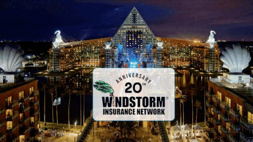 2019 Windstorm Insurance Network Convention