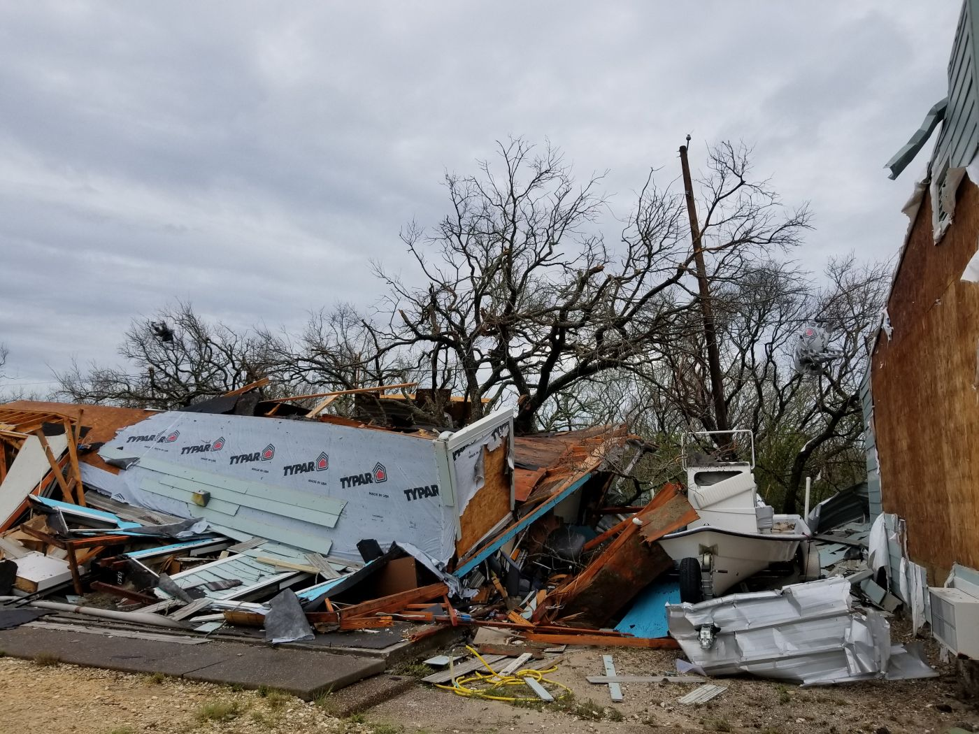 Hurricane Michael Appraisal Result