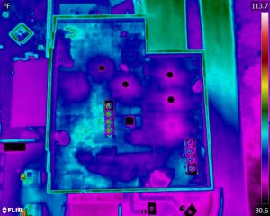 Aerial thermal imaging by Complete